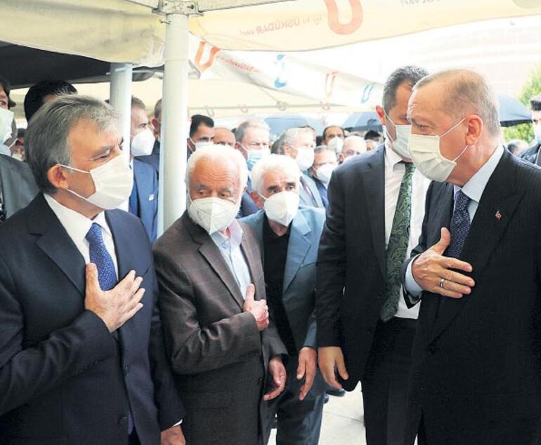 AK Partili Uçma uğurlandı