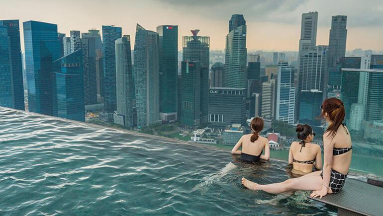 Pandemi sonrası dünyanın en güvenli 60 kenti açıklandı İşte İstanbulun sırası