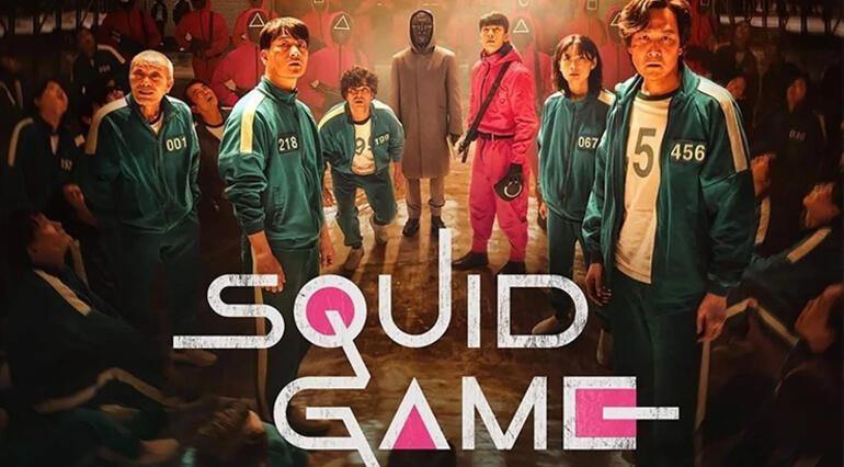 İstenen oluyor; Netflix, Squid Gamei dijital oyuna dönüştürecek