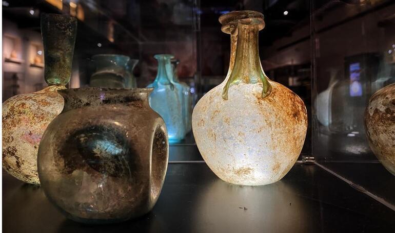 Tüm Çağların Bilimler Tapınağı: Müzecilik