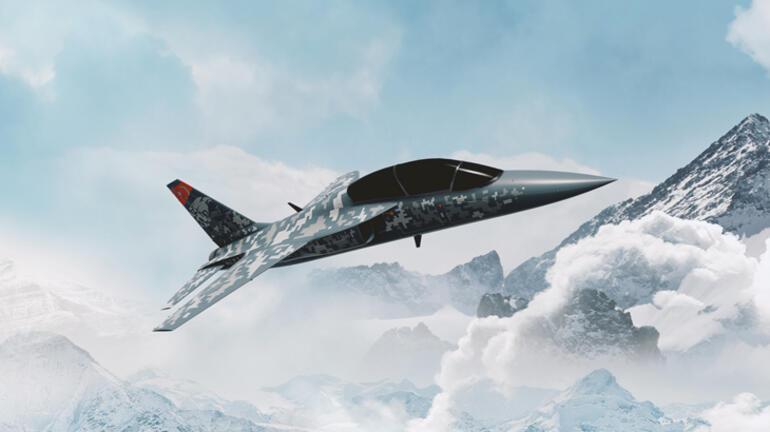 Son dakika: Milli uçak projeleri için Demir Kuş kuruluyor