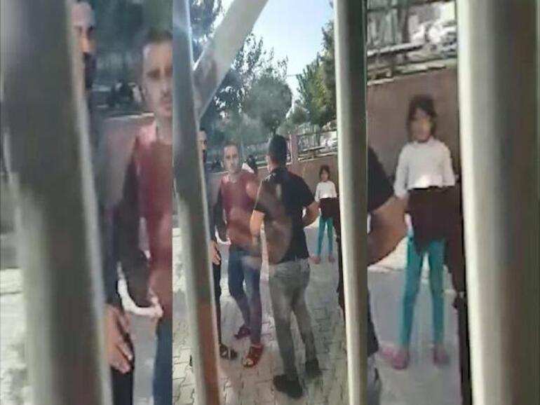 Aile hekimine saldırdılar Çaresiz kalınca kendilerini kilitlediler