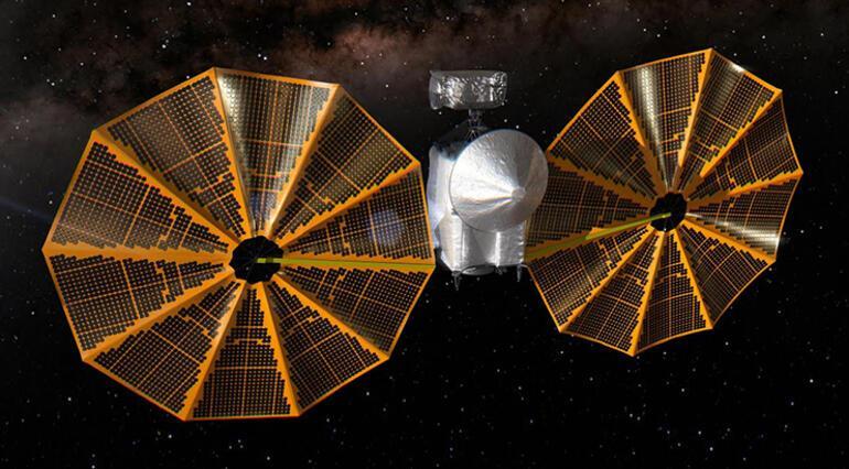 NASAnın 12 yıl sürecek görevine saatler kaldı