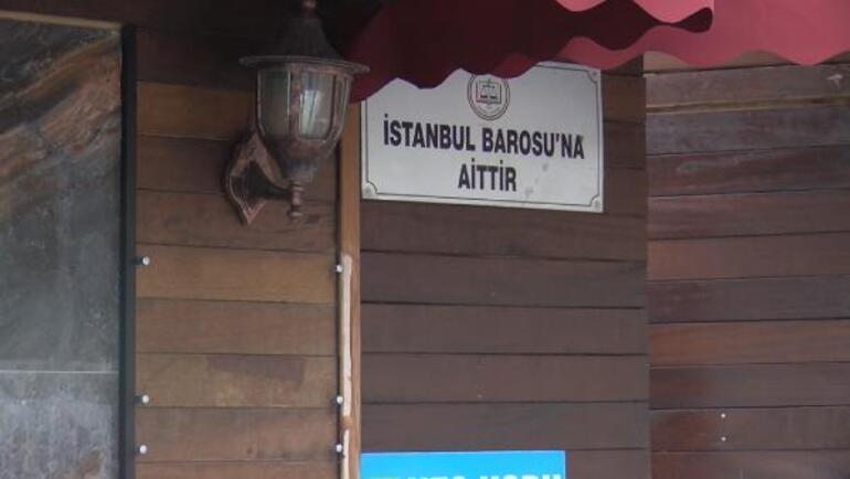 İstanbul Barosunda sosyal tesis sorunu çözüldü