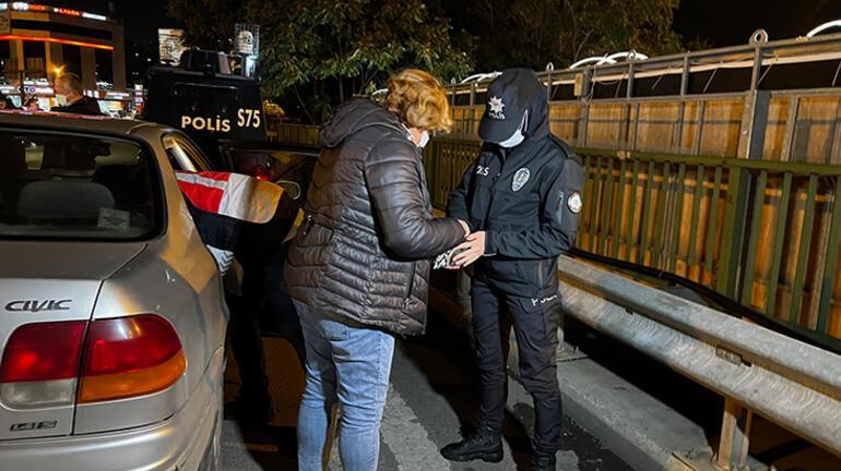 İstanbulda eş zamanlı yapıldı Didik aradılar