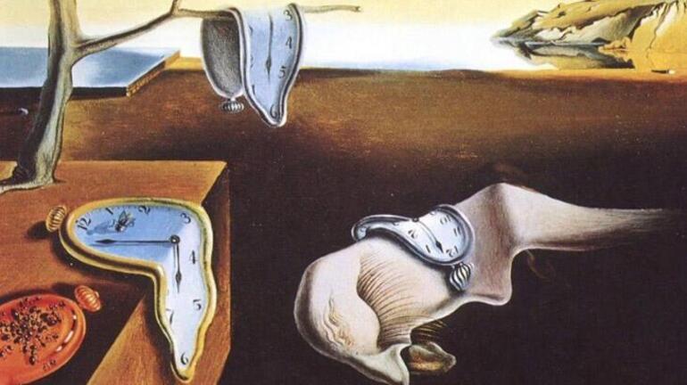 Bir Ressam: Salvador Dali kimdir