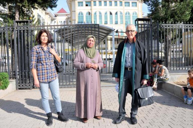 İntihar etti denilen polis memuru Sultanın erkek arkadaşına cinayetten 25 yıl hapis