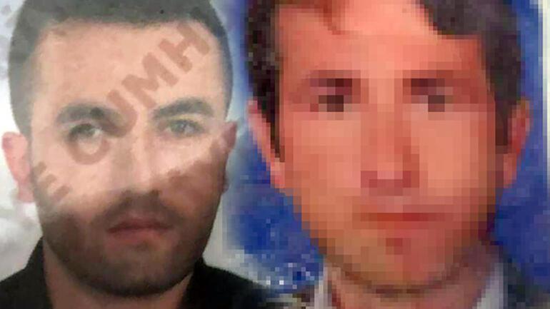 Konfeksiyoncuyu iş yerinde öldürdü çevredekiler yakalayıp polise teslim etti