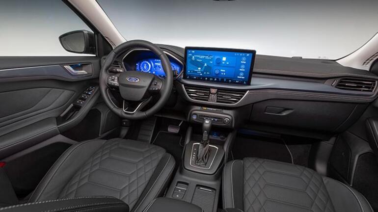 Yeni Ford Focus tanıtıldı