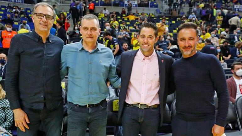Son dakika haberleri: Fenerbahçe Beko, Unics Kazanı 39 sayı farkla geçti
