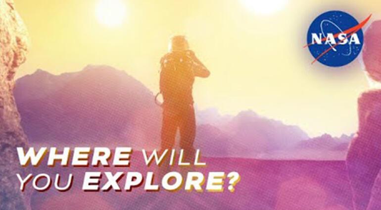 NASA'dan Geleceğin Vizyonu: Gelecekteki uzay yolculukları nasıl olacak?