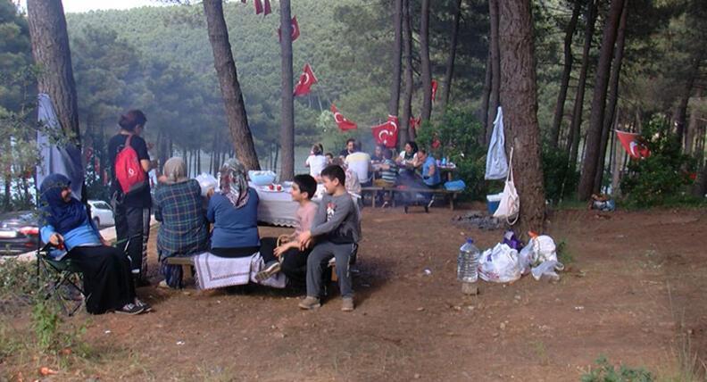 İstanbulda Coronadan sonra yeni tehlike