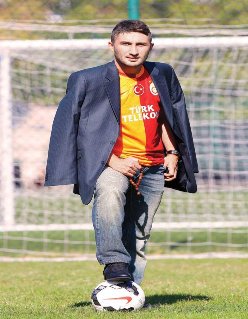 Sabri Reyiz Meydan Okudu Galatasaray Spor Haberleri
