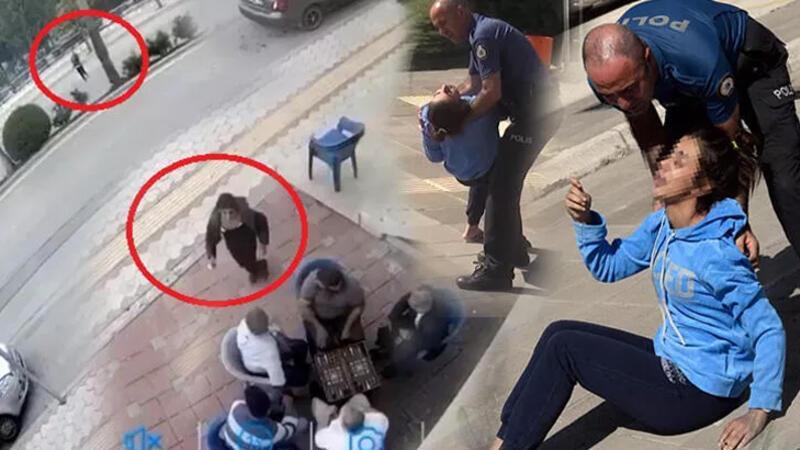 Akılalmaz istek! Satırla saldıran sevgilisinin tutuksuz yargılanmasını  istedi - Son Dakika Haberler Milliyet