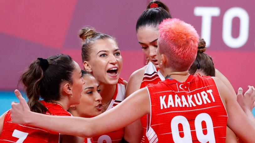 Son dakika: İtalya- Türkiye: 3-1