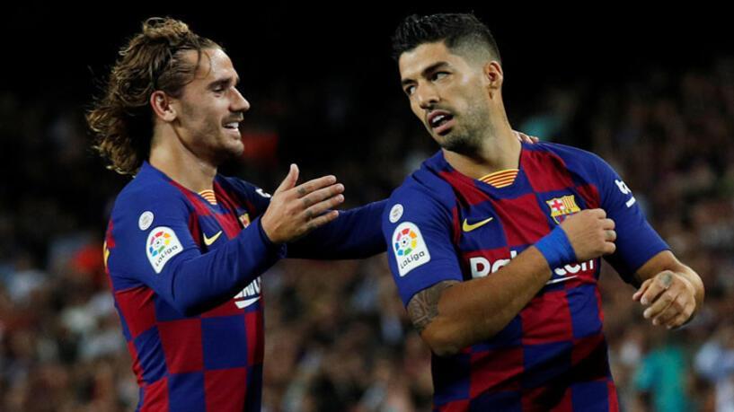 Barcelona, Valenciayı farklı yendi: 5-2