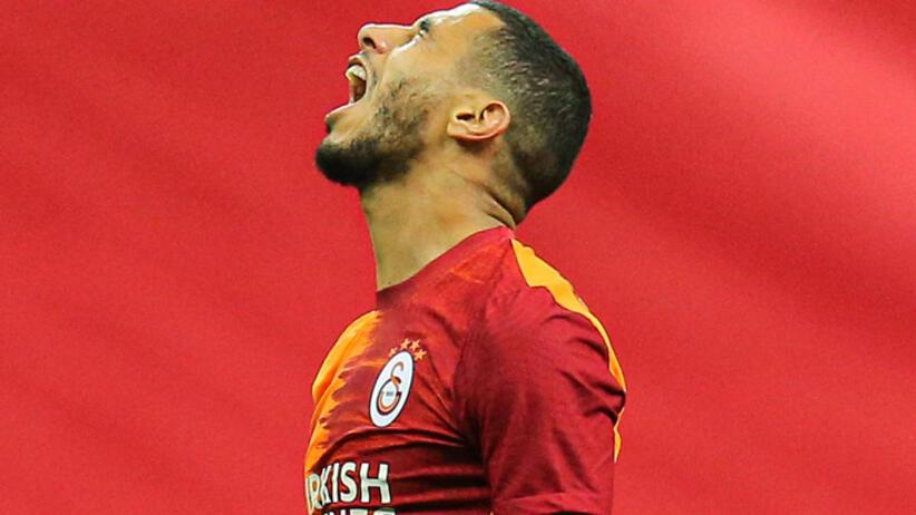 Son dakika | Galatasaraylı Belhandadan transfer açıklaması