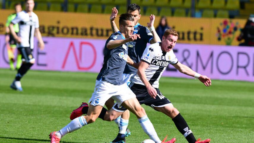 Bakan Spadafora: Ligler 3 Mayıs'ta başlamayacak