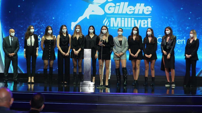 Erdoğan Demirören Büyük Ödülü TVFnin