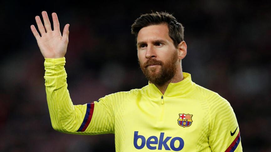 Barcelonada Messi krizi Abidali eleştirdi...