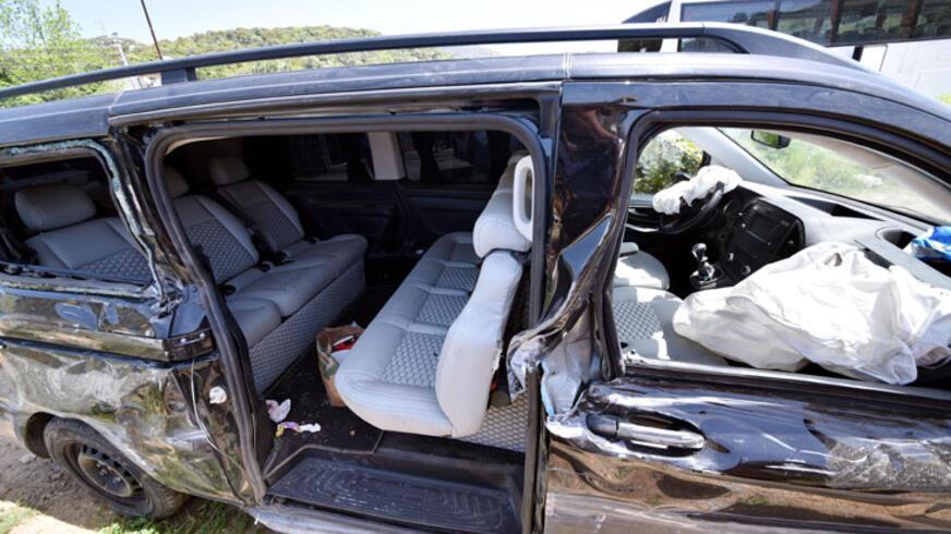 Suralın öldüğü kazada şoför asli kusurlu bulundu