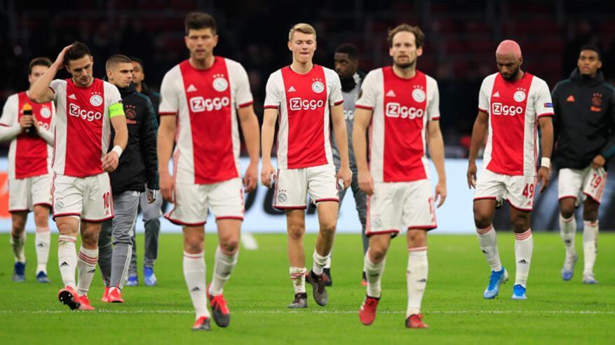 Hollanda play-off sistemiyle sezonu tamamlıyor Bir ilk...
