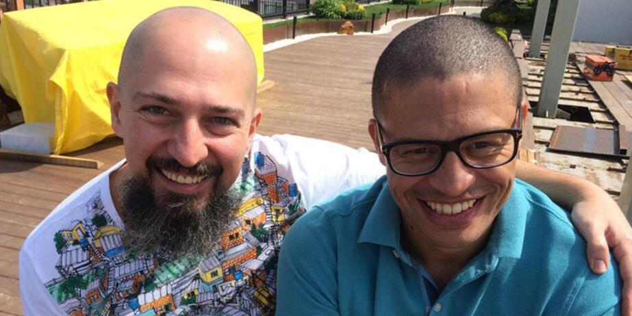 12 yıl sonra yeniden Alex de Souzanın paylaştığı isim konuştu