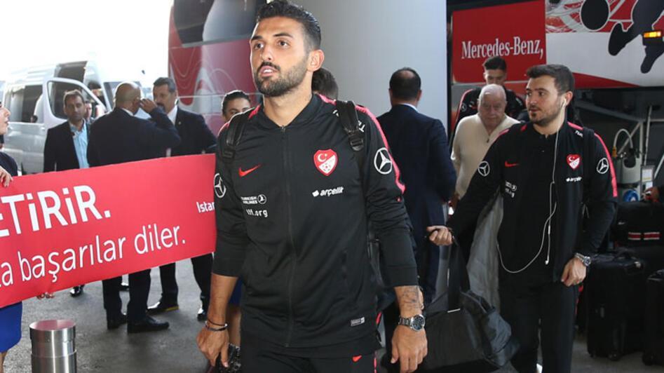 Umut Meraştan itiraf Beşiktaşla anlaşmıştım
